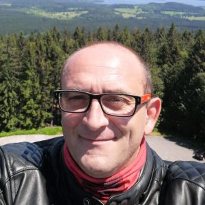 Manfred Wiener